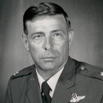 Mr. James Osborne Howe Jr.