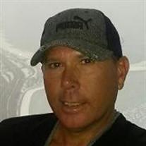 Dean David Lindstrom Jr.