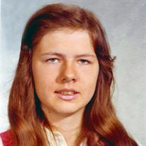 Katharina  Cibulas