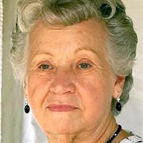 Mrs. Joyce Evelyn Gustafson