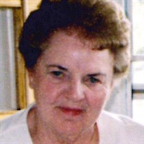 Virginia  Lee Sladich