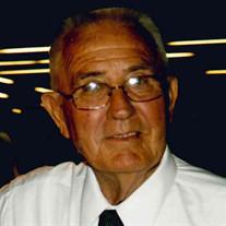John Leon Holley