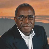 Mr. Melvin  Vernell Greene