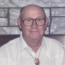 Earl Dale Morgan