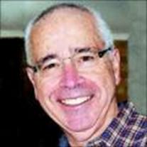 Barry Greg Brotman