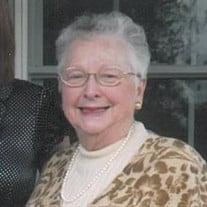 Beatrice Hughes Glazer