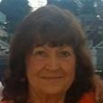 Marie Quashnock Tedrow
