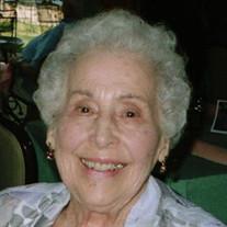 Grace Lorraine Coleman