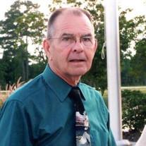 Bobby Bensey Myers