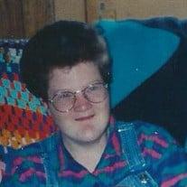 Linda Sue Baldwin