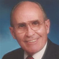 Robert W. Petty