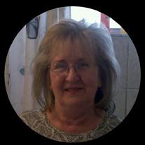 Linda Louise Rausch