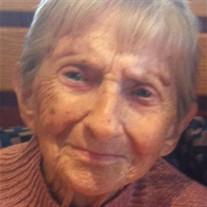Doris Eileen Cotter
