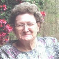 Majorie June Brahmer