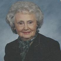 Mrs. Kathryn Travelbee