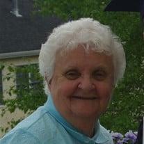 Agnes A, Butler