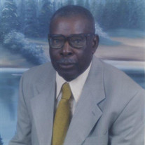 Mr. Edward Watkins