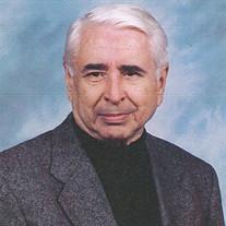 Walter Cruver Derthick