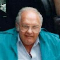 Billy Robert Cole