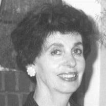 Joan Danielson Floyd