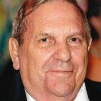 Joseph Ricupero