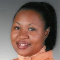 Mrs.  Tamika Lashawn Whaley