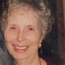 Betty J.  Tyson