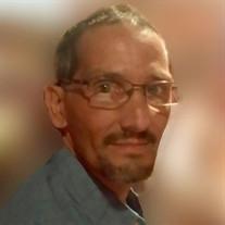 Mr.  Mark  Errick  Bufkin