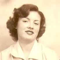Ida Beth Hicks