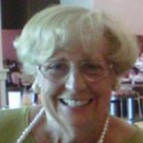 Martha Hurst