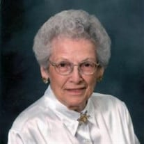 Doris Margaret Henrickson