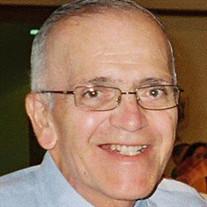 Salvatore J. Lauretano