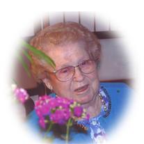 Mrs. Lillian Davis Skinner