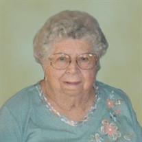 Annie Meister