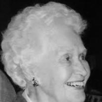 Ruby Ellen  Clarkson