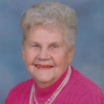 Mary Colleen Grzebienik