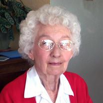 Patricia Ann (Dodge) Spatz