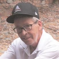 Glenn Edward Brown