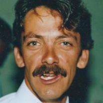 Harold Eugene Crawford
