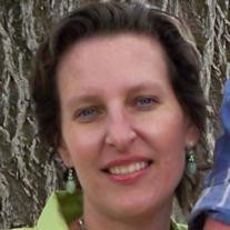 Mrs. Monika Linda Kauntz Trendler