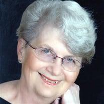 Judith Ellen Weston