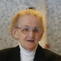 Dorothy Louise Walsh