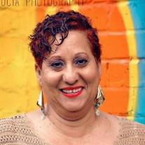 Diana Joan Defour
