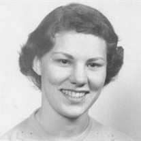 "Constance ""Connie"" L. Thorn"