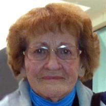 E. June Brown  Snyder