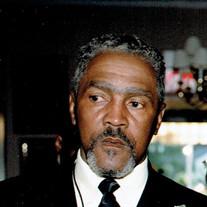 Mr. William Stanley Clark