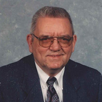 James Patrick King