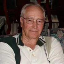John K. Ward