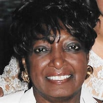 Patricia A Richardson