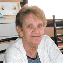 Shirley Ann DeHeer